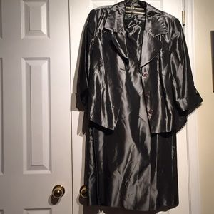 Chapter One - Satin dress suit- Offer welcome!